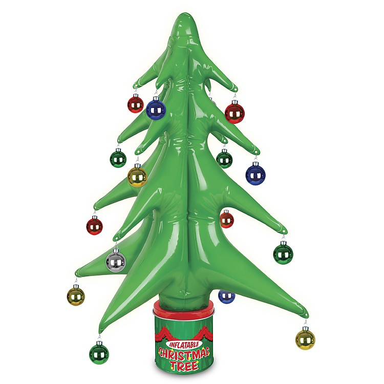 Rbol de navidad hinchable - Poco weihnachtsbaum ...