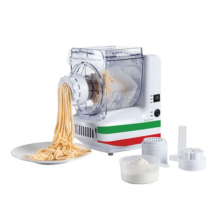 M quina para hacer pasta de domoclip - Hacer pasta en casa ...