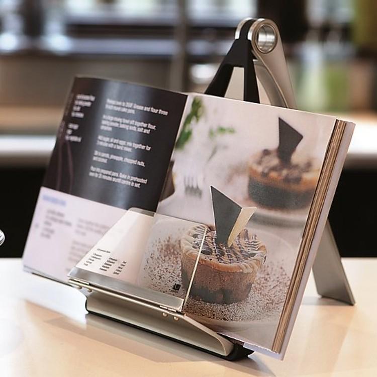 Libros De Cocina | Atril Para Libros De Cocina