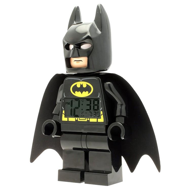 Despertador Lego De Batman