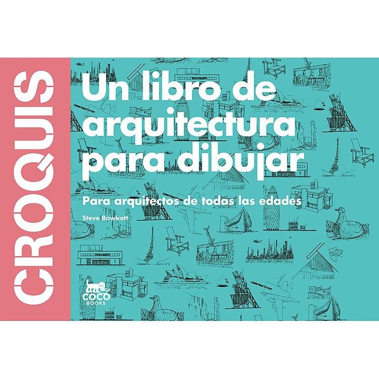 Croquis un libro de arquitectura para dibujar for Libro de dimensiones arquitectura