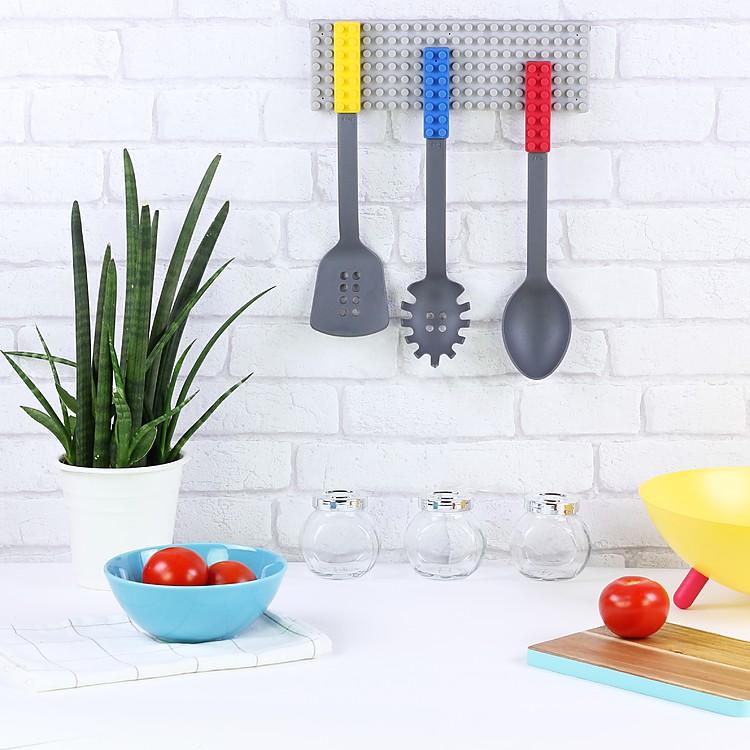 utensilios de cocina cooking blocks