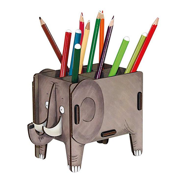 Organizador de escritorio elefante - Organizador de escritorio ...