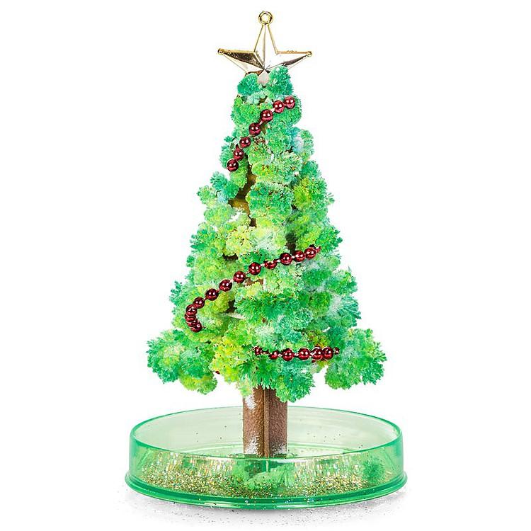 Rbol de navidad m gico - Comprar arboles de navidad decorados ...