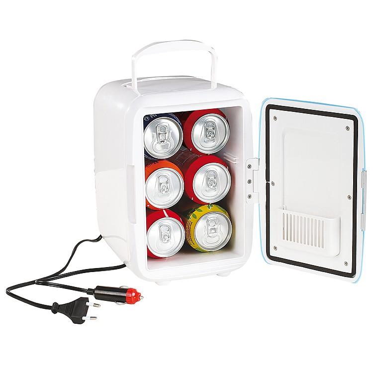 Mini frigor fico para latas de domoclip for Dispensador de latas para frigorifico