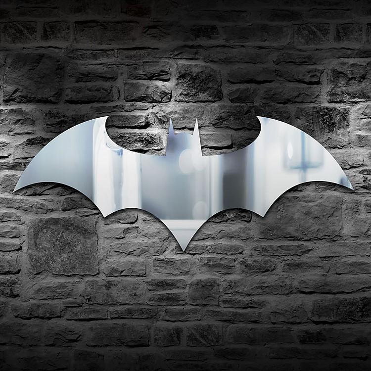 Kinzoku Bat Hd Wallpaper: Espejo Batman