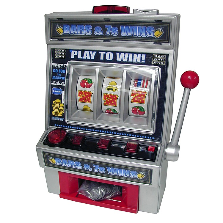 slot machines from 50 rubles