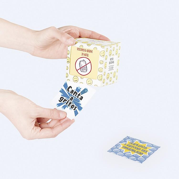 Ticketbox Con 30 Retos Para Ser Mas Feliz