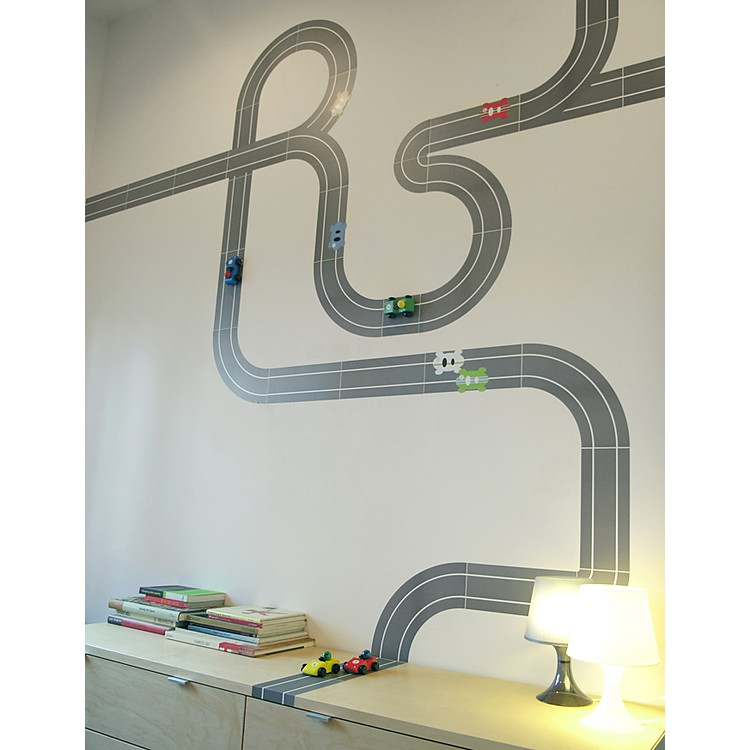 Vinilos adhesivos circuito de carreras - Vinilos adhesivos madrid ...