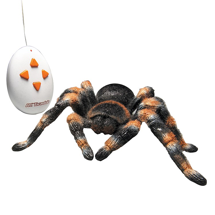 Araña Teledirigida