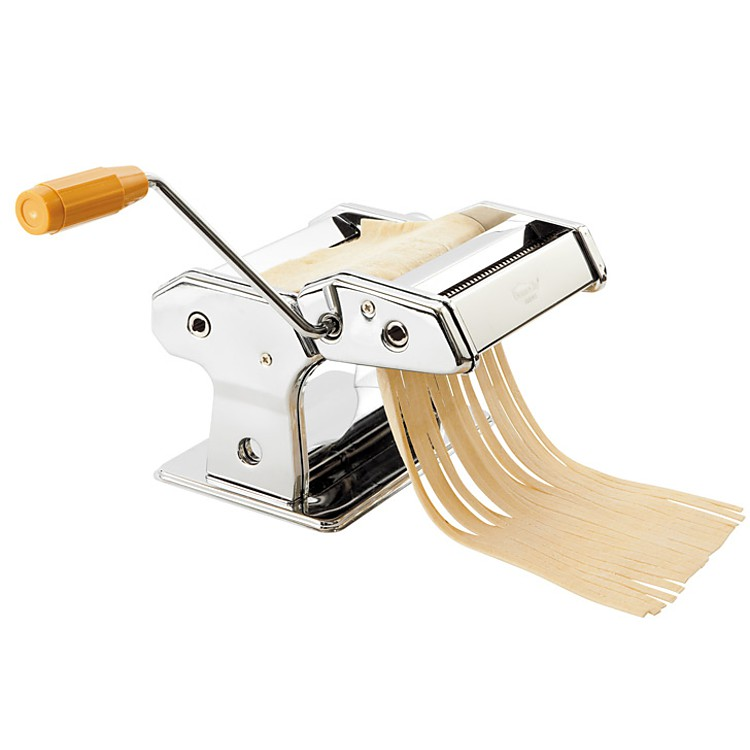 M quina para hacer pasta for Herramientas para cocina profesional