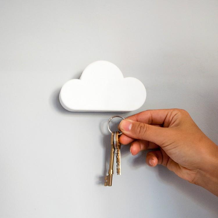 Nube magn tica para colgar llaves - Para colgar llaves ...