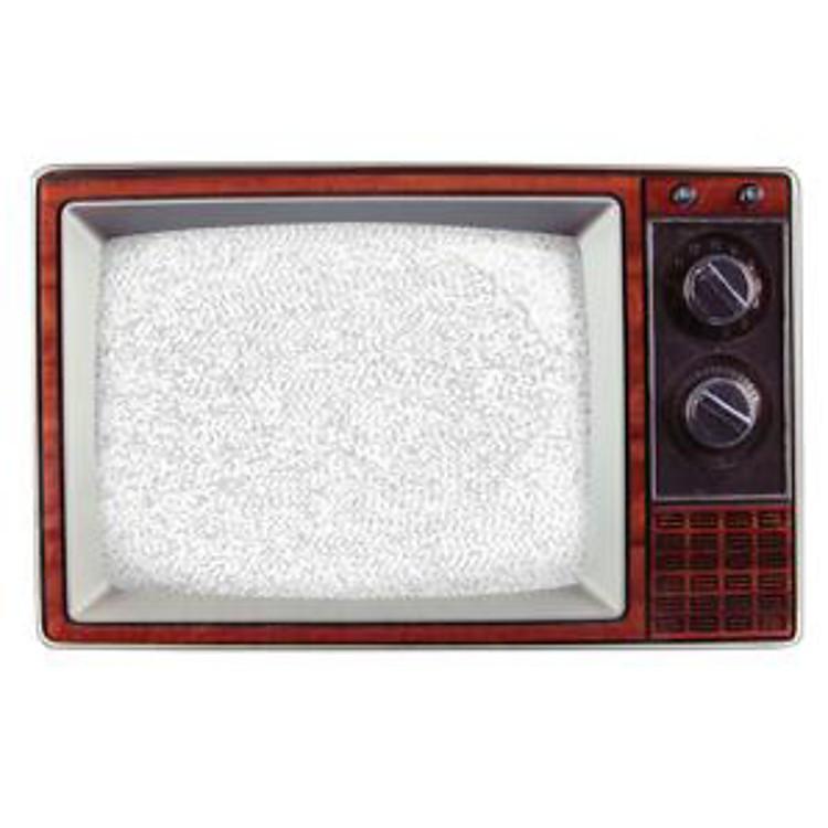 Marco de fotos tele retro - Televisores sin marco ...