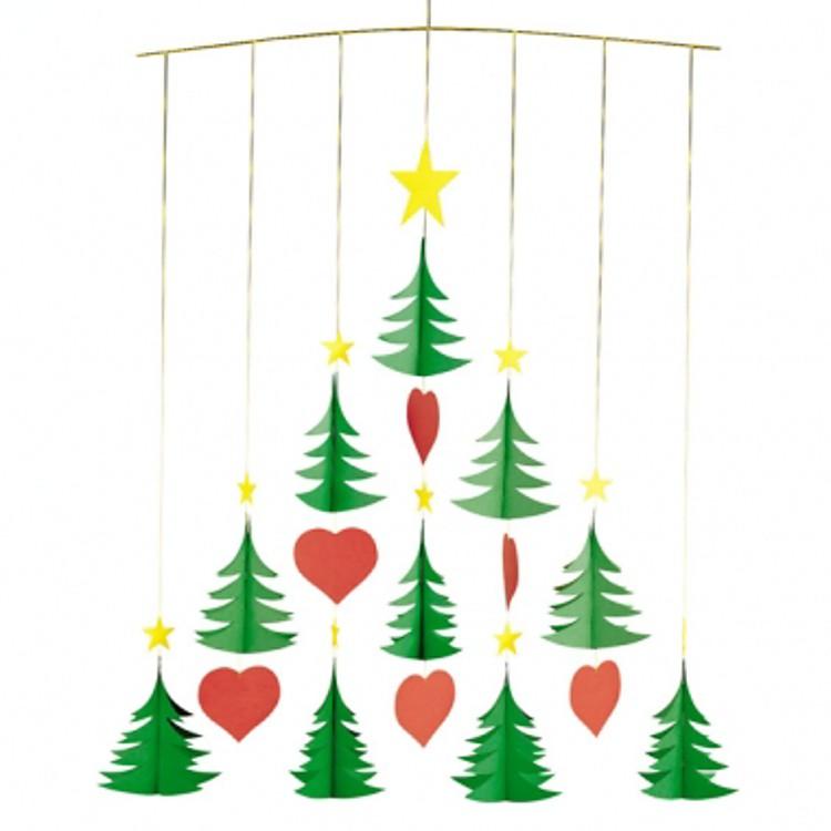 M vil rboles de navidad - Arbol de navidad artesanal ...