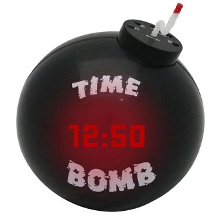 1e7ab5052762 Despertador Bomba
