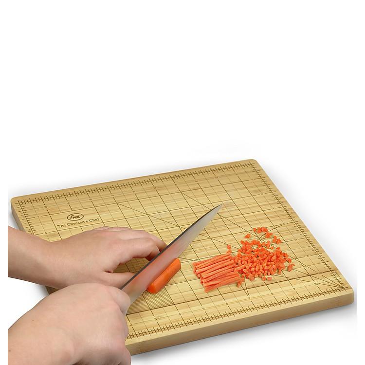 Tabla de cortar para chefs obsesivos - Tabla de cortar ...
