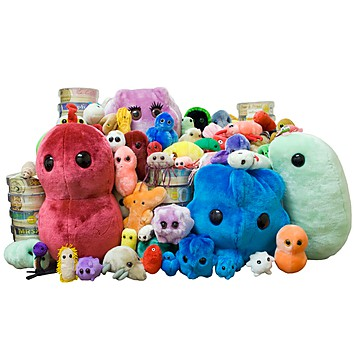 Giantmicrobes, Inc.