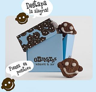 Obamitas cookies, the latest anti-depressant