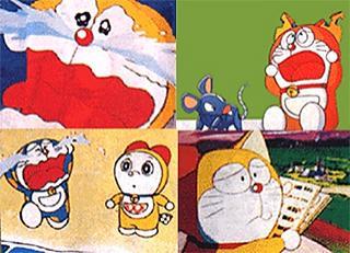 Doraemon's Sad Story  Curiosite