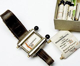 1920's GPS