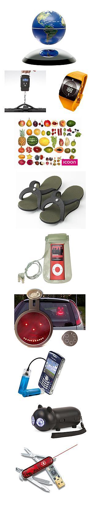 ¿Cuál de estos gadgets necesitas?