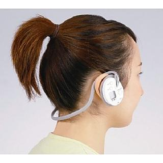 They look like normal headphones, but they're actually a personal trainer