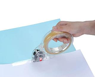 Tape de Goo Sealing Tape Dispenser