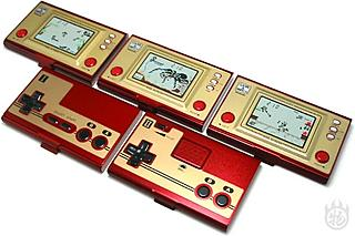 Business card holder that looks like a real Famicom console