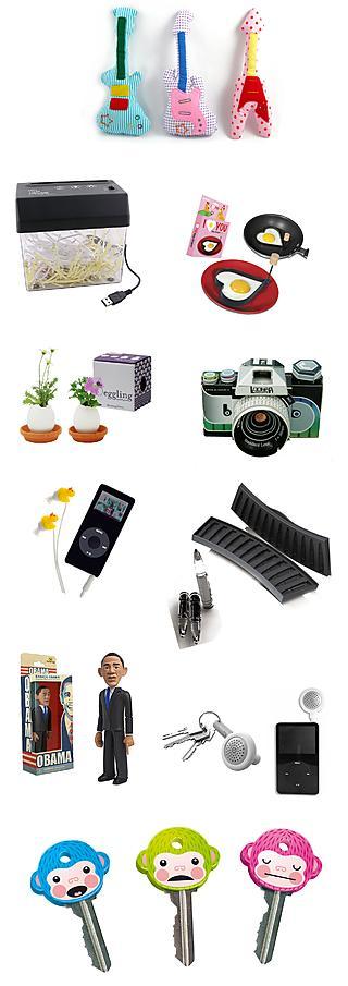 Curioblog blog sobre curiosidades regalos originales - Regalos economicos de navidad ...