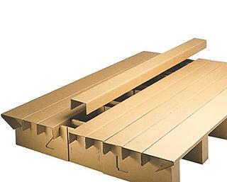 Muebles de cart n lo ltimo en dise o para el hogar for Muebles de carton precios