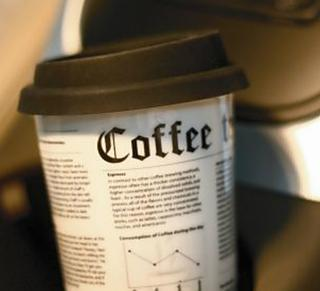 Para amigas cafeinómanas