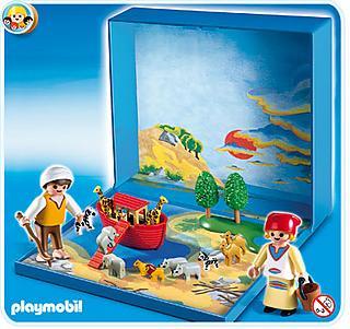 Micro Playmobil