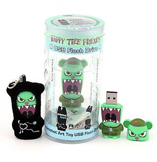 Flippy Mimobot, chicks terror