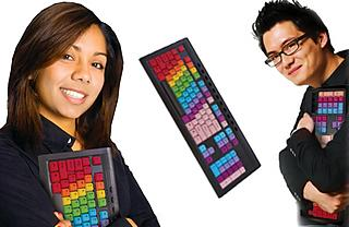 You won't want to leave home without your keyboard
