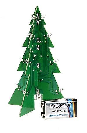 Unconventional Christmas Trees.Unconventional Christmas Trees Curiosite