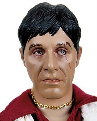 ¿Qué pensaría Al Pacino de este retrato?
