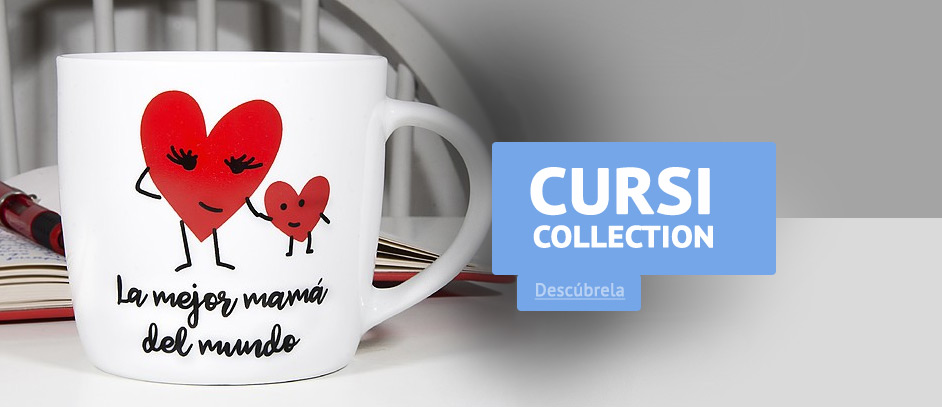 cursi collection